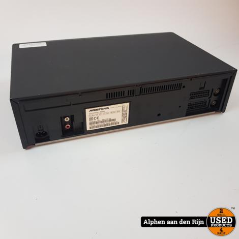 Aristona sb735 video recorder