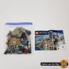 Lego 75965 De Opkomst van Voldemort || €9.99