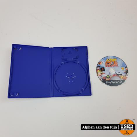 Ape Escape 2 Playstation 2