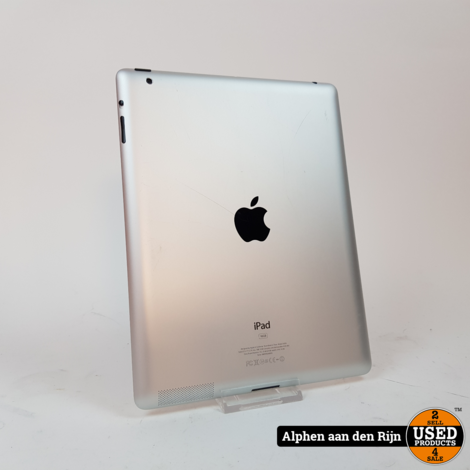 Apple iPad 2 16GB Silver