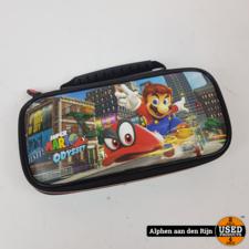 Nintendo switch Super Mario case
