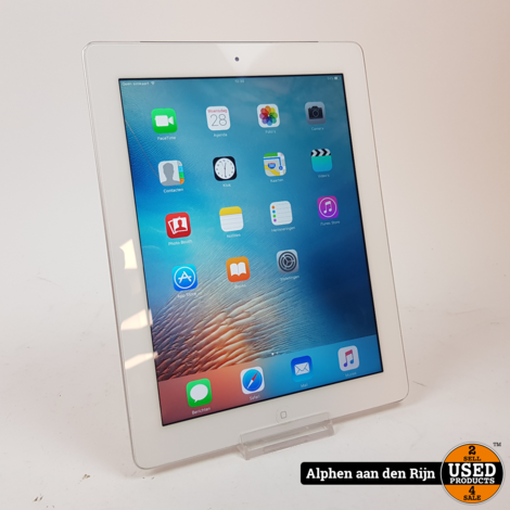 Apple iPad 3 64GB + 3G Silver
