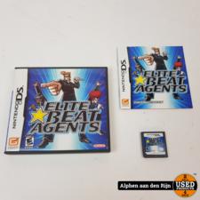 Elite beat agents ds