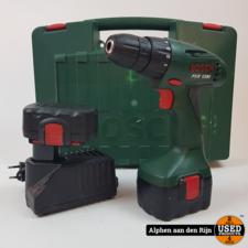 Bosch PSR 1200 Accuboor