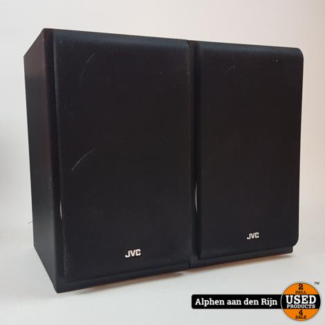 JVC CA-UXG68