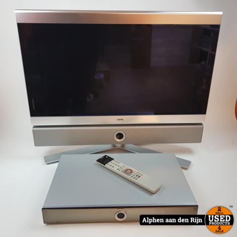 Loewe Invidual 26S TV + loewe 67503 dvd recorder + ab