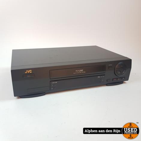 JVC hr-j261eu video recorder