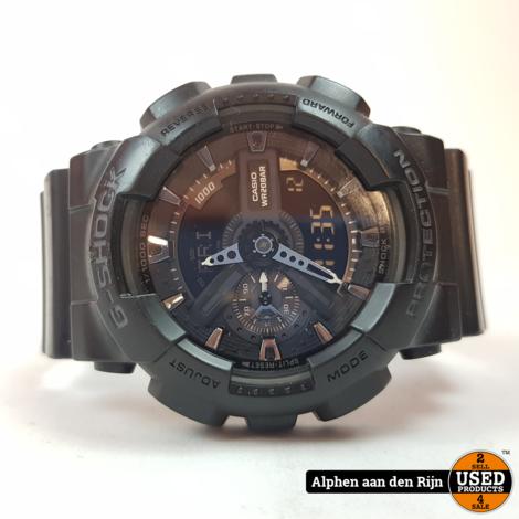 Casio G-Shock 5146 + doosje