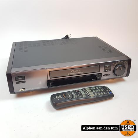 JVC HR-E939EG  Video recorder + ab