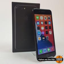 Apple iphone 7 plus 128gb + doos