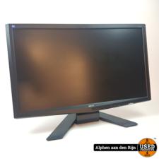 Acer X243HQ PC scherm