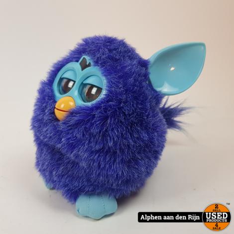 Furby 2012 Blauw