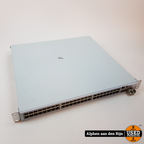 3com switch 4500