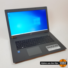 Acer aspire e17 Laptop