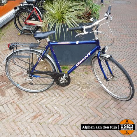 Giant Freerider fiets