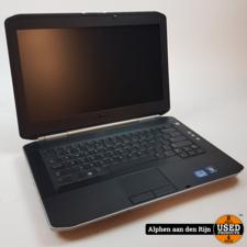 Dell Datitude E5420 laptop