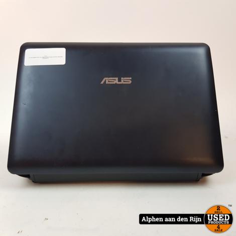 Asus eee seashell 1015PN mini laptop