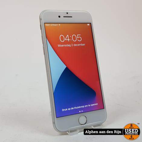 Apple iPhone 8 64gb 83% Silver