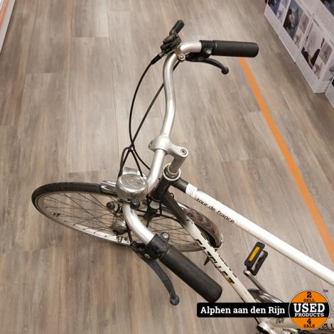 Gazelle Tour de france fiets