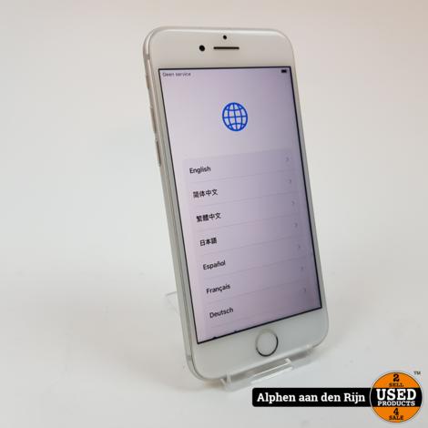 Apple iPhone 8 64gb wit
