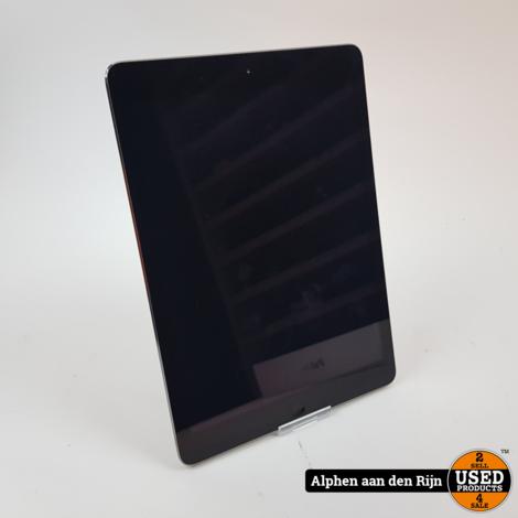 Apple iPad air 32gb Space gray + doos