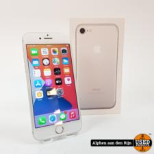 Apple iPhone 7 32gb silver