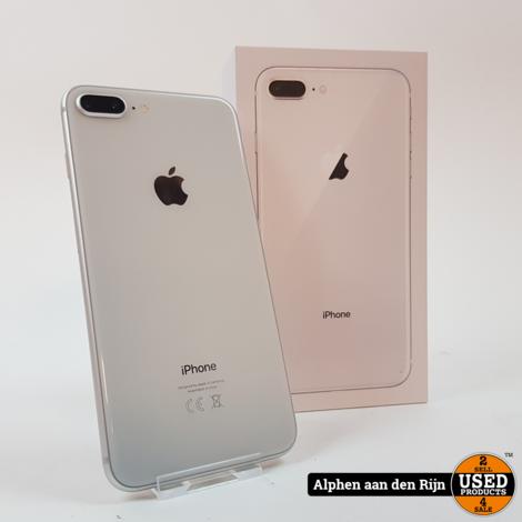 Apple iPhone 8 plus 64GB || 3 maanden garantie