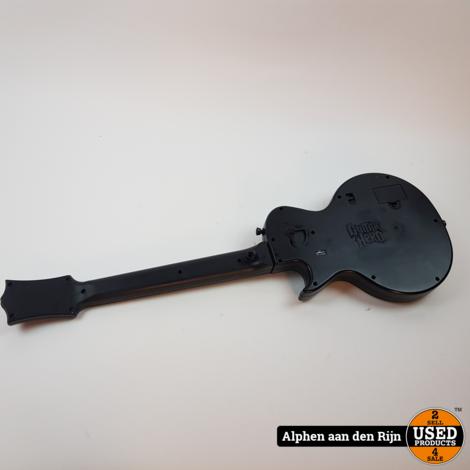 Guitar Hero gitaar || Losse gitaar || €9.99