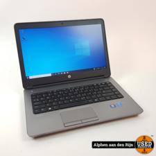 HP ProBook 640 G1 laptop