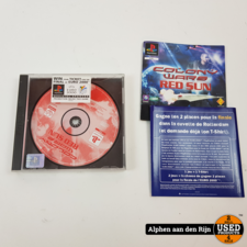 colony wars ps1