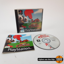 Mort the chicken ps1