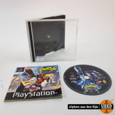 Crash Bandicoot 3 warped (zonder cover) Playstation 1