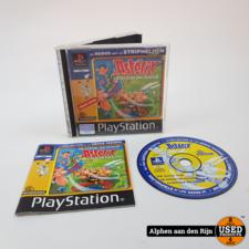 Asterix de Strijd om Gallie Playstation 1