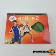 EA Active 2 || playstation 3