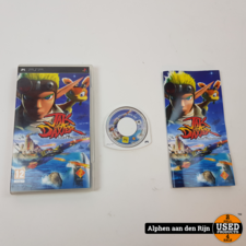 Jak And dexter the lost frontier PSP