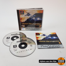 chase the express ps1