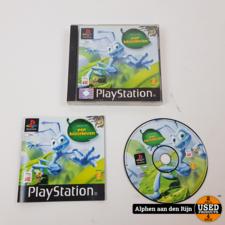 Een luizenleven Playstation 1
