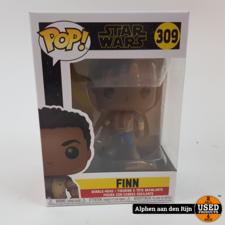 Funko POP! star wars rise of skywalker finn