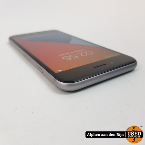 Apple iPhone 6s 32gb space grey 82%