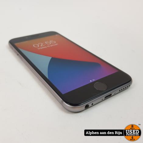 Apple iPhone 6s 32gb space grey 77%