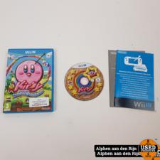 Kirby rainbow paintbrush