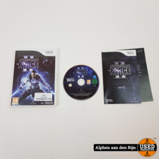 force unleashed 2 wii