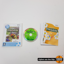 Pikmin (new play control) wii