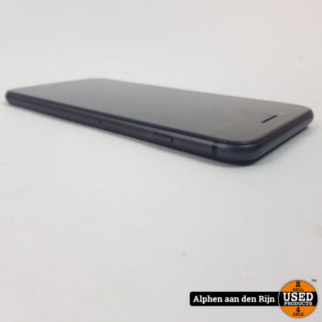 Apple iPhone 8 Plus 64gb zwart 86%