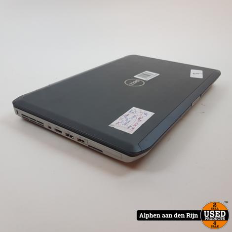 Dell Latitude E5520 Laptop