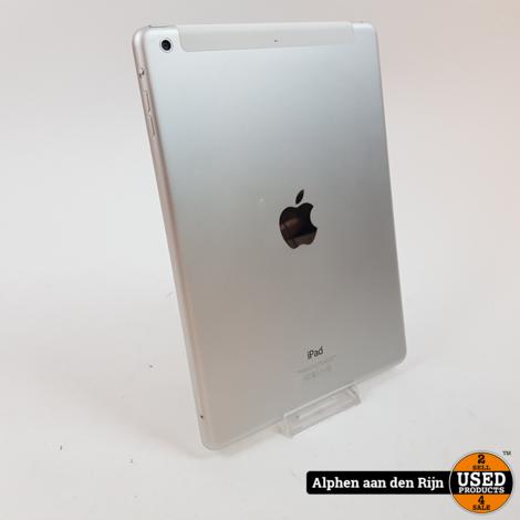 Apple ipad air 16gb + 4g wit