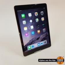 Apple iPad air 16gb (gebruikt)
