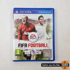 FIFA Football Playstation Vita