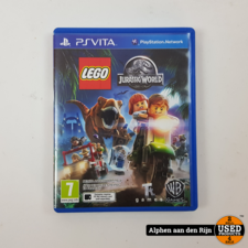 LEGO Jurassic world Playstation vita
