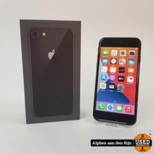 Apple iPhone 8 64gb 82% + doos